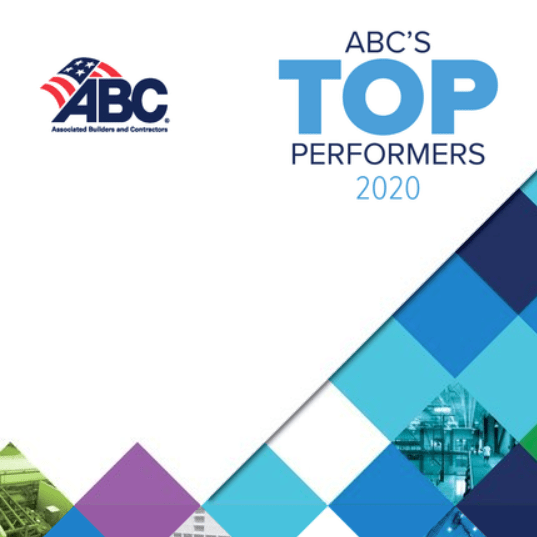 ABC Top Performers from Eastern PA