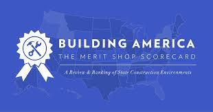 PA Receives Poor Marks on Merit Shop Scorecard